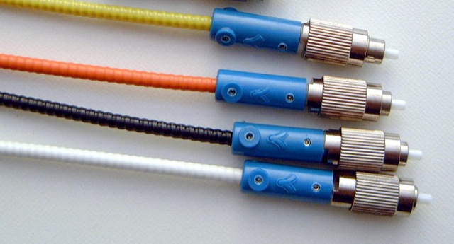 Connectorized Patch Cords & Other Assemblies