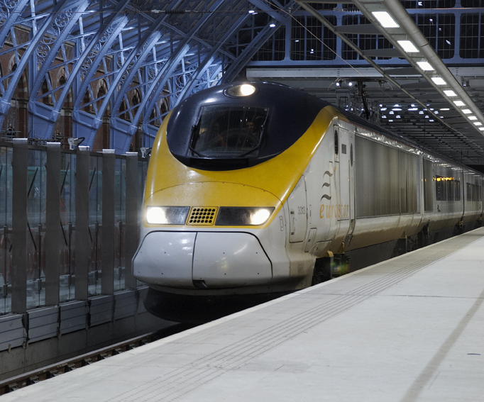 Rail & Subway Systems