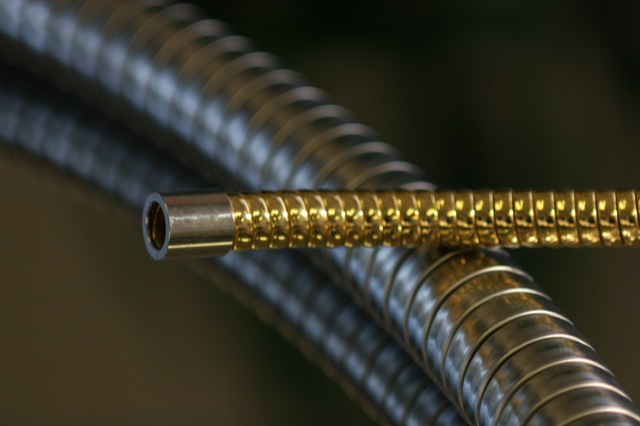 Interlock Type-C Conduit